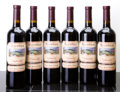 Domestic Misc. Red, Rosenblum Cellars Zinfandel 2002 . Monte Rosso Vineyard. 2lnl, 1ssos. Bottle (6). ... (Total: 6 Btls. )