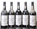 Port/Madeira/Misc Dessert, Gould Campbell Vintage Port 1983 . 2lbsl, 2lcc. Bottle (5). ... (Total: 5 Btls. )