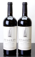 Domestic Cabernet Sauvignon/Meritage, Staglin Family Cabernet Sauvignon 2006 . Estate. Bottle (2).... (Total: 2 Btls. )