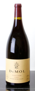 Domestic Pinot Noir, DuMOL Pinot Noir 2007 . Estate. Magnum (1). ... (Total: 1Mag. )