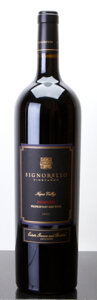 Domestic Misc. Red, Signorello Red 2007 . Padrone. Magnum (1). ... (Total: 1 Mag. )