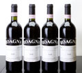 Italy, Barbaresco 2004 . Asili, Roagna . 2ltl. Bottle (4). ...(Total: 4 Btls. )