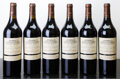 Red Bordeaux, Chateau Monbousquet. St. Emilion. 2003 2lbsl Bottle (2).2005 Bottle (4). ... (Total: 6 Btls. )