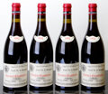 Red Burgundy, Charmes Chambertin 2003 . Vieilles Vignes, D. Laurent .Bottle (4). ... (Total: 4 Btls. )