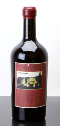 Domestic Syrah/Grenache, Sine Qua Non Grenache 2004 . Into the Dark. nl. Bottle (1).... (Total: 1 Btl. )
