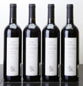 Australia, Cape D'Estaing Cabernet Sauvignon 1998 . Bottle (4). ... (Total: 4 Btls. )
