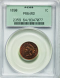 Proof Indian Cents: , 1890 1C PR64 Red PCGS. PCGS Population (39/23). NGC Census:(20/12). Mintage: 2,740. Numismedia Wsl. Price for problem free...