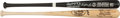 Baseball Collectibles:Bats, Rickey Henderson and Eddie Murray Signed Bats Lot of 2....