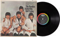 "Music Memorabilia:Recordings, Beatles Yesterday and Today Third State ""Butcher Cover"" MonoLP (Capitol T 2553, 1966). ..."