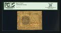 Colonial Notes:Continental Congress Issues, Continental Currency May 9, 1776 $7 PCGS Apparent Very Fine 20.....