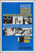 """Movie Posters:Documentary, John F. Kennedy: Years of Lightning, Day of Drums (Embassy, 1965). One Sheet (27"""" X 41"""") & Photos (18) (8"""" X 10""""). Documenta... (Total: 19 Items)"""