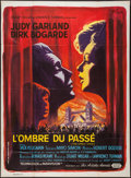 """Movie Posters:Drama, I Could Go On Singing (United Artists, 1963). French Grande (46"""" X62""""). Drama.. ..."""
