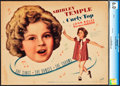 """Movie Posters:Musical, Curly Top (Fox, 1935). CGC Graded Title Lobby Card (11"""" X 14"""").. ..."""