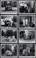 """Movie Posters:Comedy, Laurel and Hardy in Angora Love (MGM). Reprint Photos (15) (8"""" X 10""""). Comedy.. ... (Total: 15 Items)"""