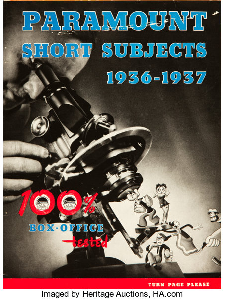 Image result for 1940 movie short subject