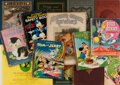 Books:Children's Books, [Children's Illustrated Books]. Group of 14 Related Books. Variouspublishers and editions. Good or better condition....