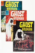 Silver Age (1956-1969):Horror, Ghost Stories File Copies Group (Dell, 1962-73) Condition: AverageVF/NM.... (Total: 29 Comic Books)