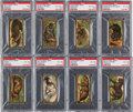 "Non-Sport Cards:Sets, 1890 N216 Kinney ""Animals"" Complete Set (25). ..."