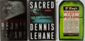 Books:Mystery & Detective Fiction, Dennis Lehane and Others. Group of Three First Edition, FirstPrinting Books, Two Signed by Lehane. Various publishers, 1997...(Total: 3 Items)