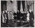 Autographs:U.S. Presidents, Richard Nixon Photo Signed....
