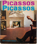 Autographs:U.S. Presidents, Jackie Kennedy Signed Copy of Picasso's Picassos...
