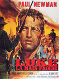 "Movie Posters:Drama, Cool Hand Luke (Warner Brothers, 1967). French Grande (47"" X 63"")....."