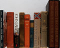 Books:Americana & American History, [Civil War]. Robert E. Lee, Stonewall Jackson, and Others. Group ofTen Books. Various publishers. Good or better condition....