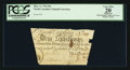 Colonial Notes:North Carolina, North Carolina March 9, 1754 40s PCGS Apparent Very Fine 20.. ...