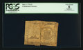 Colonial Notes:Continental Congress Issues, Continental Currency May 9, 1776 $1 PCGS Apparent Very Good 08.....