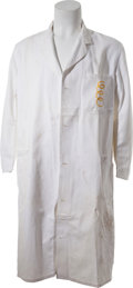 Miscellaneous:Ephemera, [Francis H. C. Crick]. Lab Coat....