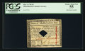Colonial Notes:Massachusetts, Massachusetts May 5, 1780 $8 Hole Cancel PCGS Choice About New 55.....