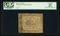 Colonial Notes:Pennsylvania, Pennsylvania July 20, 1775 10s PCGS Apparent Very Fine 25.. ...