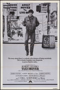 """Movie Posters:Crime, Taxi Driver (Columbia, 1976). One Sheet (27"""" X 41"""") Photo Style.Crime.. ..."""