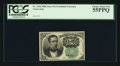 Fractional Currency:Fifth Issue, Fr. 1264 10¢ Fifth Issue PCGS Choice About New 55PPQ.. ...