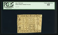 Colonial Notes:Rhode Island, Rhode Island May 1786 2s 6d PCGS Choice About New 55.. ...