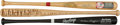 Baseball Collectibles:Bats, Whitey Ford and Reggie Jackson Signed Bats, With Mantle Commemorative Unsigned Bat....