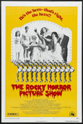 "Movie Posters:Rock and Roll, The Rocky Horror Picture Show (20th Century Fox, 1975). One Sheet(27"" X 41"") Style B. Rock and Roll...."