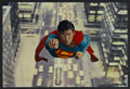 """Movie Posters:Fantasy, Superman, the Movie (Warner Brothers, 1978). Jumbo Lobby Cards (3)(20"""" X 30""""). Action Adventure. Starring Christopher Reeve...(Total: 3 Items)"""
