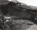 Photographs:20th Century, EDWARD HENRY WESTON (American, 1886-1958). China Cove, 1938.Gelatin silver, printed later by Cole Weston. 7-1/2 x 9-1/2...