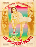 "Movie Posters:Fantasy, The Red Shoes (Eagle Lion, 1949). French Grande (47"" X 63"").. ..."