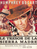 "Movie Posters:Film Noir, The Treasure of the Sierra Madre (Warner Brothers, R-1962). FrenchGrande (47"" X 63"").. ..."