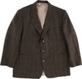 Baseball Collectibles:Others, Ted Williams Personally Worn Sportcoat (From the Ted WilliamsEstate)....