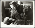 "Movie Posters:Horror, Son of Frankenstein (Universal, 1939). Photos (7) (8"" X 10"").. ...(Total: 7 Item)"