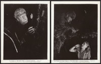 """The Wolf Man (Universal, 1941). Photos (6) (8"""" X 10""""). ... (Total: 6 Items)"""
