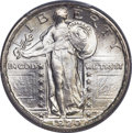 Standing Liberty Quarters, 1920-S 25C MS66 PCGS. CAC....