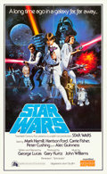 "Movie Posters:Science Fiction, Star Wars (20th Century Fox, 1978). Netherlands Poster (19.5"" X32""). Science Fiction.. ..."
