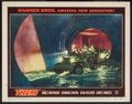 "Movie Posters:Science Fiction, Them! (Warner Brothers, 1954). Lobby Card (11"" X 14""). ScienceFiction.. ..."