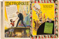 "Movie Posters:Miscellaneous, Paramount Exhibitor Book (Paramount, 1926). ""15th Birthday Group""Softbound Book. (9.5"" X 12.5"") (Multiple Pages).. ..."