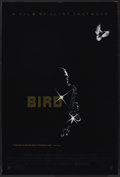 "Movie Posters:Drama, Bird (Warner Brothers, 1988). One Sheet (27"" X 40.5""). Drama. ..."