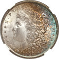 Morgan Dollars, 1900-O $1 MS67 NGC....